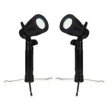 1PCS 50W 5100K Photography Photo Studio Light Lamp Camera Softbox Tripod Stand Bulb for light tent цена и фото
