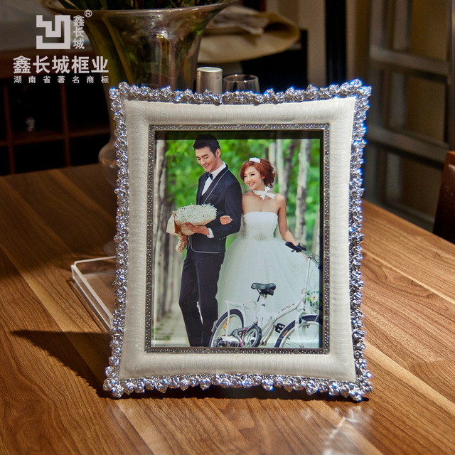 Fashion Wedding Studio Table Frame Plastic 6 810 12 Rose