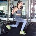 Durable Fashion Trousers pants for women Women Exercise Leggings  Fitness  Pants Trousers