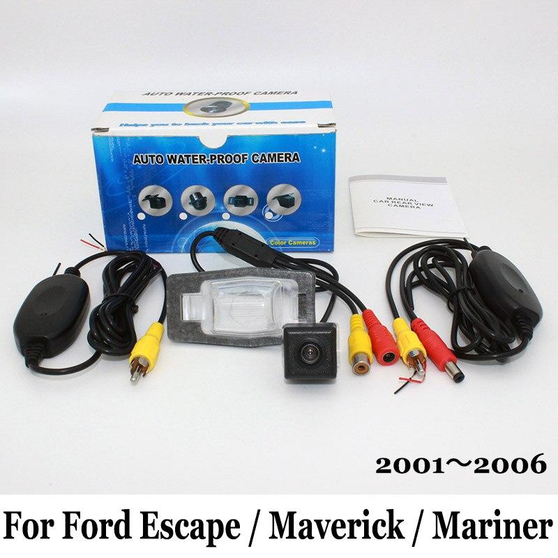 Achetez En Gros Ford Escape Caméra De Recul En Ligne à Des