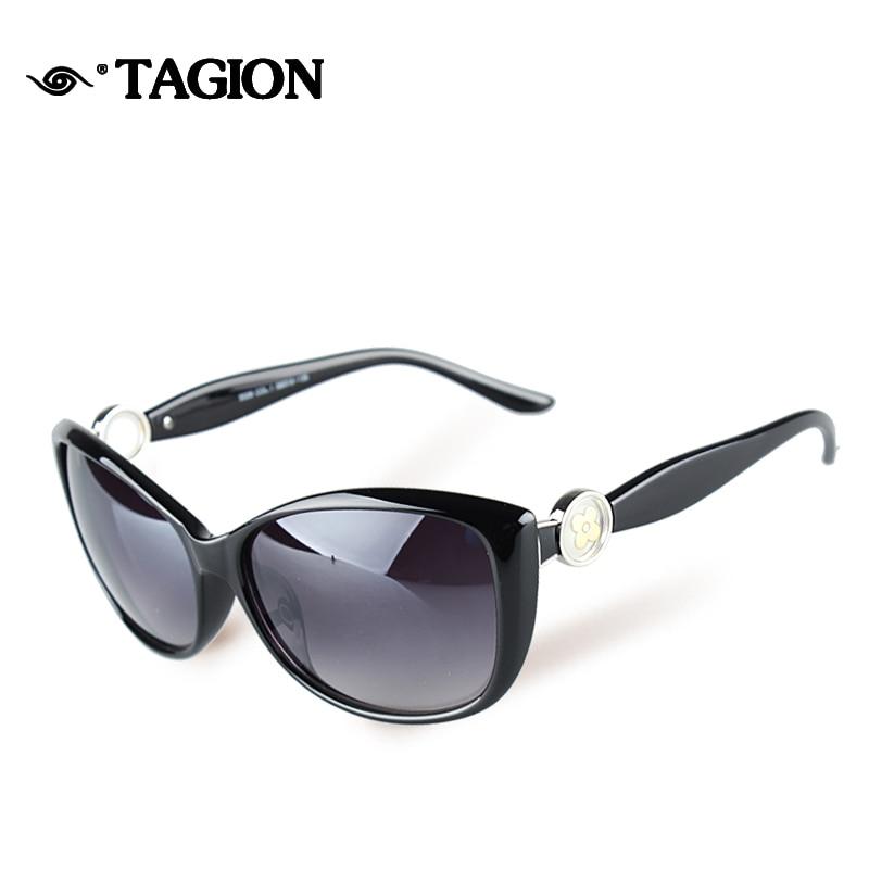 2015 neue Brillen Rahmen frauen Sonnenbrille UV Schutz Auge Tragen ...