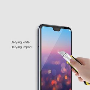 Image 5 - Dành cho Huawei P20 Nillkin 3D CP + Max Full Bao Kính Cường Lực Cho Huaweo P20 Pro Bảo Vệ Màn Hình Trong cho P20 pro