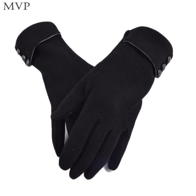 Gloves Outdoor Wrist Gray...