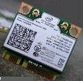Novo para Intel Dual Band sem fio - AC 7260 7260HMW 7260AC metade Mini - PCI 867 Mbps 802.11ac 2.4 G / 5 G Wifi sem fio Bluetooth 4.0 cartão