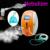 2017 Nova 2L Portátil Concentrador de Oxigênio Gerador de Concentrador de Oxigênio Em Casa Inteligente Completo com nebulizador compacto Silencioso