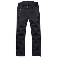 Nhà máy Xử Lý sản phẩm đặc biệt Bằng Ván Trượt pants thể thao ngoài trời tuyết quần windproof không thấm nước ấm tuyết quần cho người đàn ông
