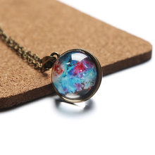 5317e673d212 Planet Necklace - Compra lotes baratos de Planet Necklace de China ...