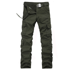 New arrival multi pockets calca militar masculina casual great design pantalon militar good quality cargo pants.jpg 250x250