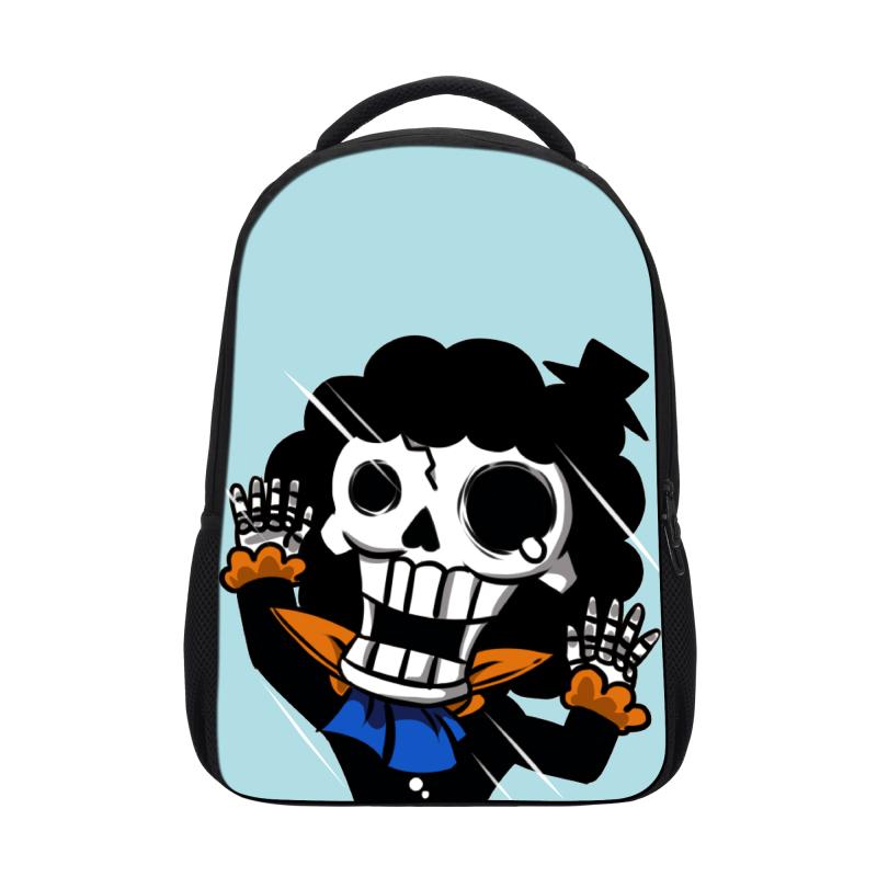 Soul King Brook Bag