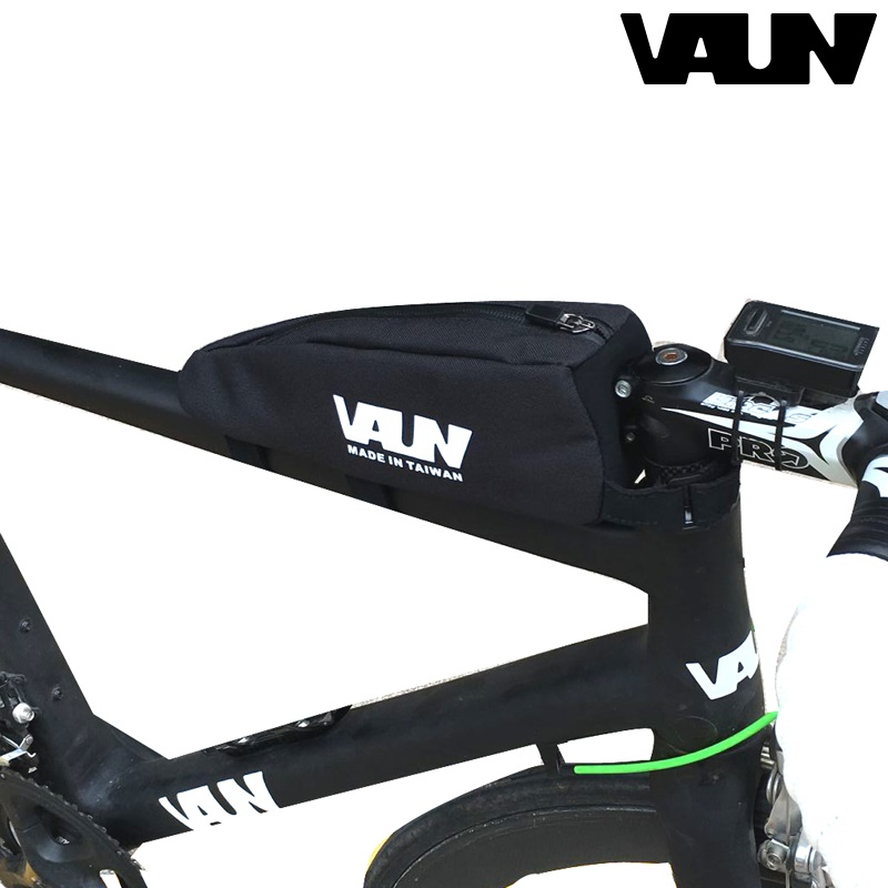 Vaun Vab1 Bicycle Front Head Top Tube Bag Cycling Frame