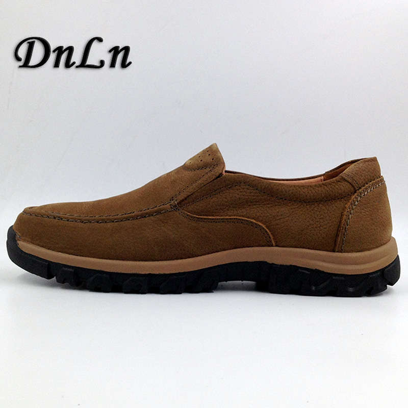 Handmade Leather Shoes for Men Super Quality Male Flats Genuine Leather Casual Shoes for Man Footwear D30 full grain leather men leather shoes top quality men flats shoes handmade men casual shoes for men