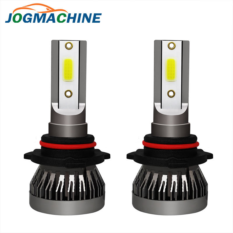1PC H4 <font><b>H7</b></font> LED H11 H1 9005 9006 Car LED Headlight Bulbs Hi-Lo Beam 90W <font><b>12000LM</b></font> 6000K Auto Headlamp Led Car Lights 12v Car Styling image
