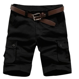 Image 4 - New Arrival High Quality Men Camouflage Cargo Bermuda Casual Shorts Multi Pockets Tactical Military Shorts For Men