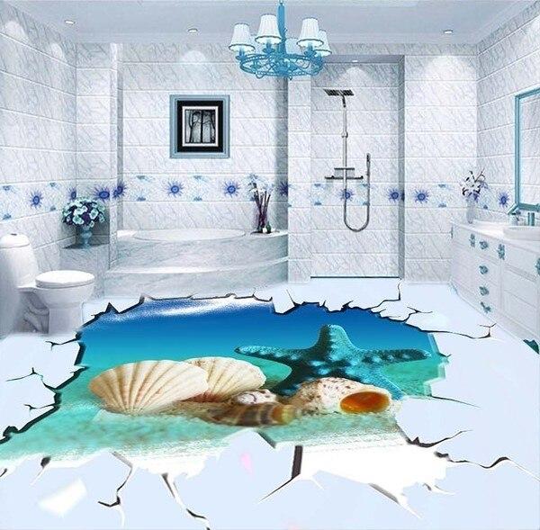 Dubai designer works new design 3d ceramic tiles 3d floor tiles ...