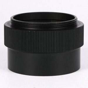 Image 4 - Makro uzatma tüpü halka için M42 42mm vidalı bağlantı seti için Film/dijital SLR dahil 3 uzatma tüpleri 9 mm/16mm/30mm adaptör