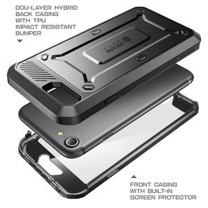 Image 3 - SUPCASE For iphone 8 Case For iPhone SE 2020 Case UB Pro Full Body Rugged Holster Protective Case with Built in Screen Protector