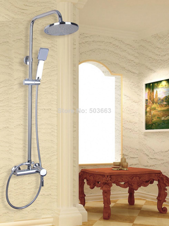Tahan Lama Rumah Mandi Hujan Shower Faucet Square Kepala Onda Exclusive B80007 Mixer Kran Air Kamar Torayvino Putaran Wall Mounted Set 8 Persegi Pancuran Tap53207