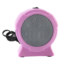 Portable Handy Heater Durable Mini Personal Ceramic Space Heater Electric Winter Warmer Fan Hot Sale