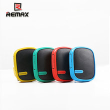Remax Music Box RM-X2 mini Bluetooth The Smart Portable Bluetooth Speaker support micro SD card