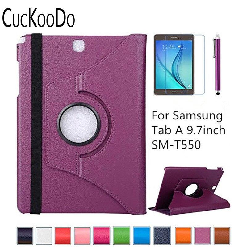 CucKooDo לשונית 9.7 אינץ ', 360 מעלות סיבוב - עזרים לטאבלט