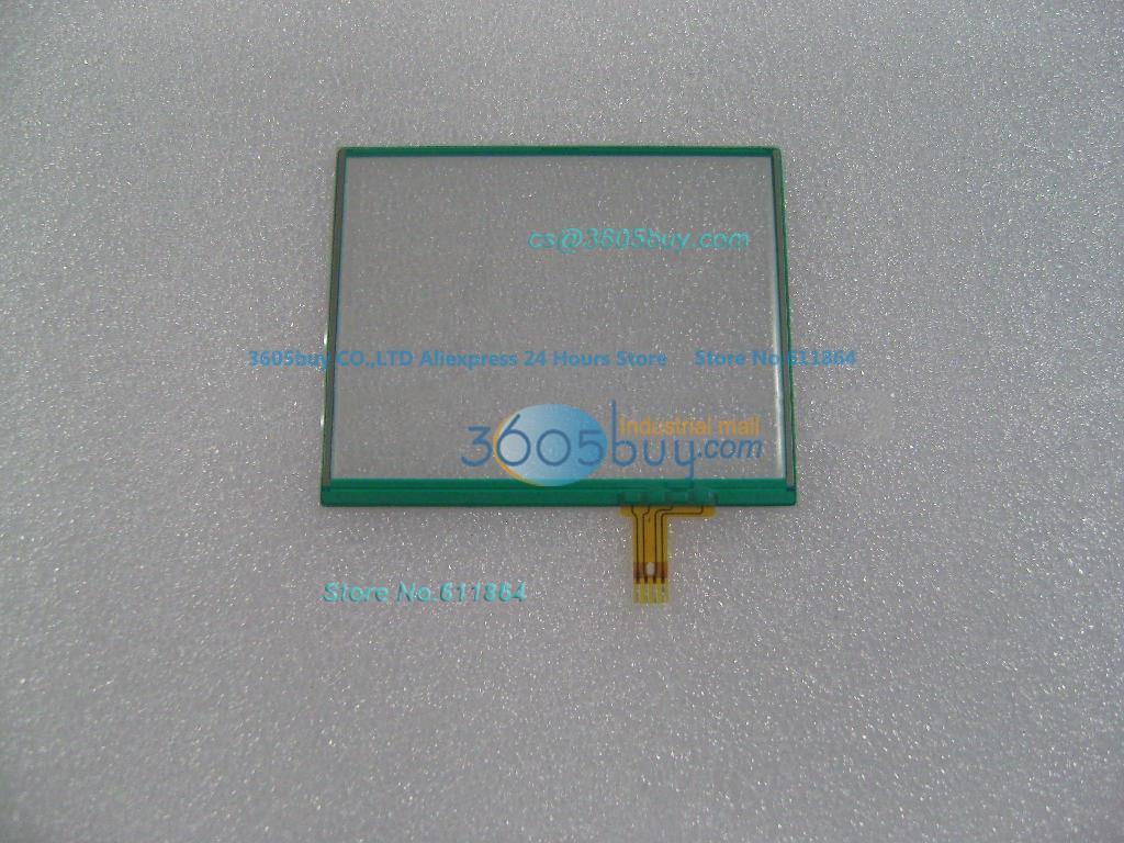 New 3.5 inch PT035TN23 Touch Screen Handwriting Screen glass