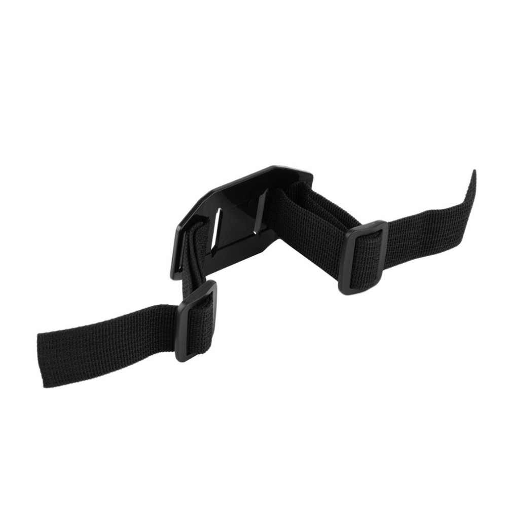 Вентилируемый Регулируемый головной шлем ремень Go Pro держатель адаптер для спорта Gopro HD Hero 1 2 3 камеры аксессуары