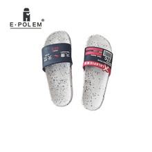 Fashion Man Slippers Summer Men Indoor Slides Slippers Shoes Men Casual Flip Flops Flat Slippers 2019 slippers men shoes slides men summer flat bathroom slippers comfortable rubber soft stripes casual beach slippers sorrynam