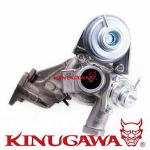 Kinugawa Upgrade Turbocharger TD02H2-8T-2.7 49373-03003 for FIAT 10~ 500 Twin Air