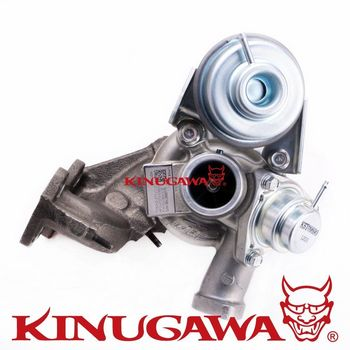 Kinugawa Upgrade Turbocharger TD02H2-8T-2.7 49373-03003 for FIAT 10~ 500 Twin Air
