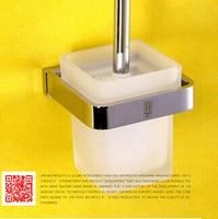 bathroom set accessories toliet brush holder toilet steel brush toilet brush set Free shipping