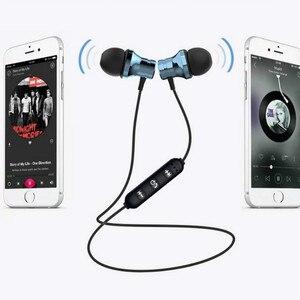 Image 4 - Neueste Drahtlose Kopfhörer Bluetooth Kopfhörer Kopfhörer Für Telefon Neckband sport kopfhörer Auriculare CSR Bluetooth Für Alle Telefon