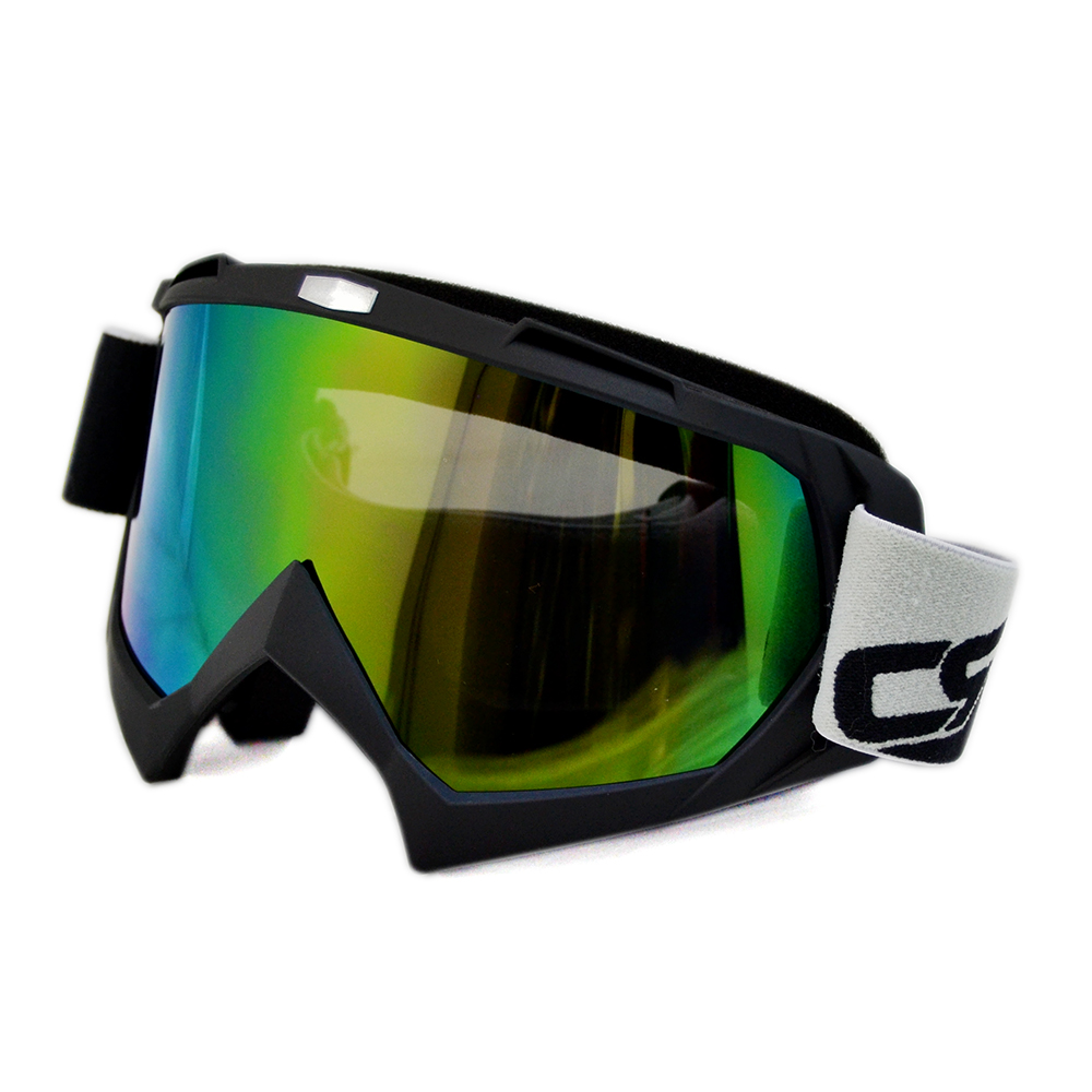e009ae65ce BJMOTO Motorcycle Goggles with UV Lens Anti-distortion DustProof Motocross  Glasses Anti Wind Eyewear MX