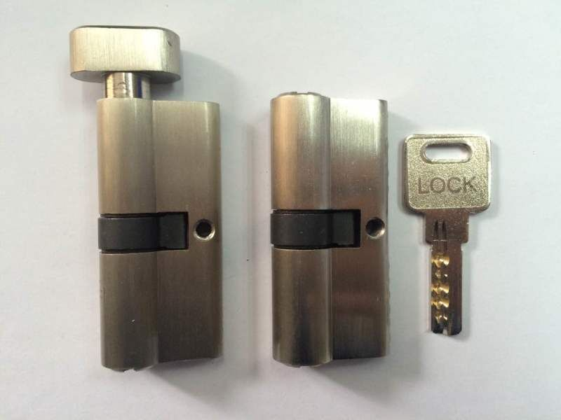 70 mm válec pro zámek