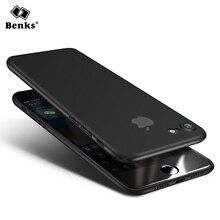 Бэнкс Роскошный чехол для телефона iPhone 7 6 6S 5 5S SE ультра тонкий чехол для iPhone 7 6 6S плюс capinhas pp назад Coque принципиально