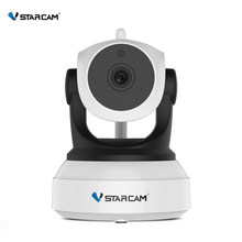 VStarcam HD Ip Camera Wireless Wifi Wi-fi Video Surveillance Night Security Camera Network Indoor Baby Monitor C7824WIP(China)