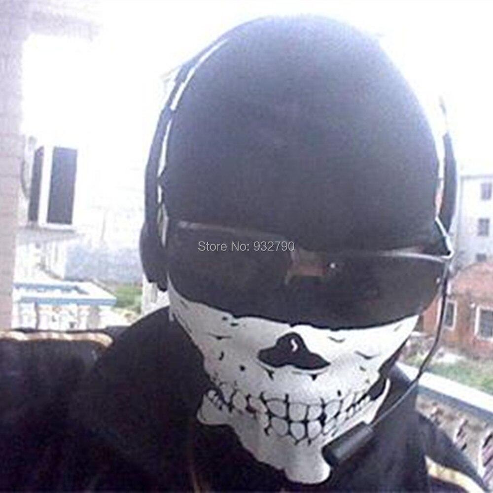 Popular Skeleton Biker Costume-Buy Cheap Skeleton Biker Costume ...