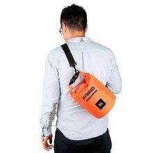 Enkeeo 5L 10L 20L Dry Bag