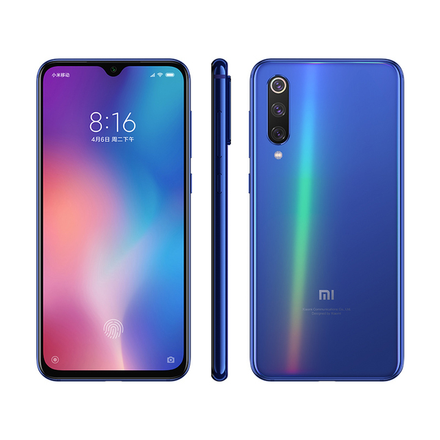 "Global Version Xiaomi Mi 9 SE 6GB 128GB Smartphone Snapdragon 712 Octa Core 5.97"" AMOLED 48MP Triple Camera 3070mAh Mobile Phone 1"
