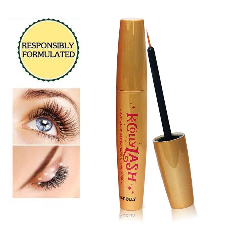Personal Care Eyelash Growth Enhancing Serum Eyelash Extending Longer Serum Without Side Effect