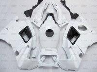 for Honda Cbr600 1991 1994 Bodywork CBR600 F2 1991 Plastic Fairings CBR 600 F2 1993 White Bodywork