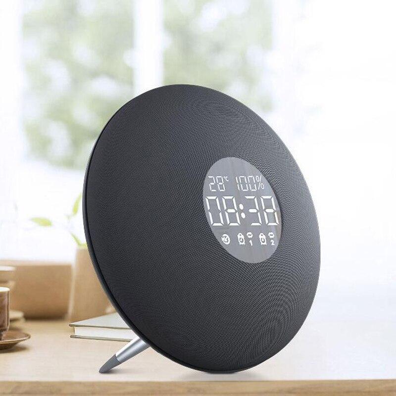 Nuovo Mini Altoparlante del Bluetooth Altoparlante Portatile Senza Fili Sistema Audio 3D Musica Stereo Surround Supporto Bluetooth, TF AUX - 5