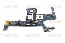 for HP 6460B Laptop Motherboard 642751-001 ddr3 Free Shipping 100% test original laptop motherboard for hp 6460b 8460b 642756 001 hm65 ddr3 integrated graphics card 100% fully tested