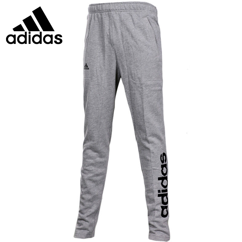 Original New Arrival  Adidas ATHLETICS ITEMS Men's Knitted  Pants  Sportswear original adidas men s knitted pants s17536 spring models sportswear free shipping