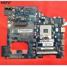 PIWG2 LA-6753P REV 1,0 Системы подходят доски для lenovo G570 Материнская плата ноутбука HM65 Чипсет, с интерфейсом HDMI
