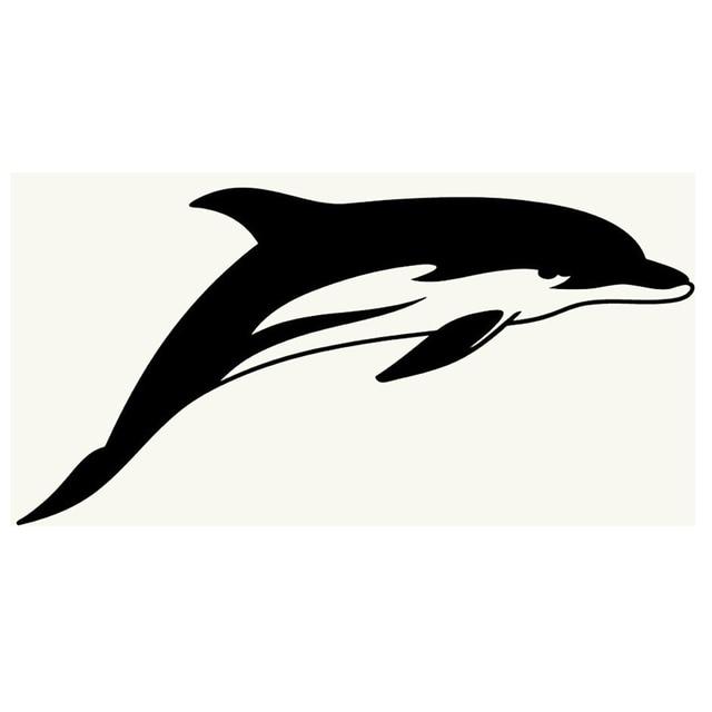 estilo do carro novidade golfinho silhueta jdm etiqueta do carro