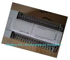 PLC Controller FX2N-48MR-001 Main Unit DI 24 DO 24 Relay AC 220V New Original