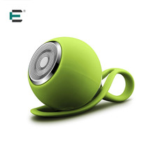 ET Waterproof Bluetooth Speaker Handsfree Super Mini Wireless Shower Speakers Support SD Card For iPhone Samsung Huawei