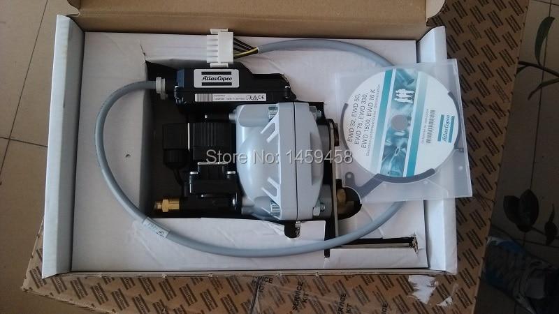 все цены на Free shipping original genuine kind electronical auto drain valve 2901146551=1622855181=EWD330M онлайн
