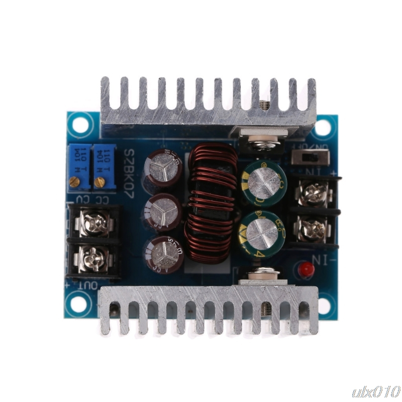 1PC DC 300W 20A CC CV Constant Current Adjustable Step-Down Converter Voltage Buck G08 Drop ship1PC DC 300W 20A CC CV Constant Current Adjustable Step-Down Converter Voltage Buck G08 Drop ship