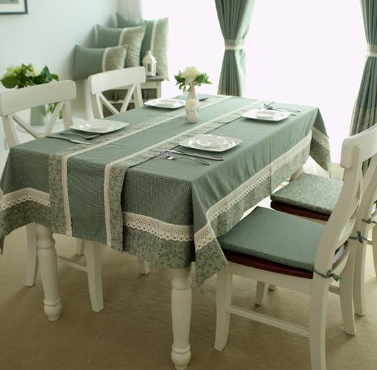 Manteles modernos para mesa de comedor casa dise o for Manteles de mesa